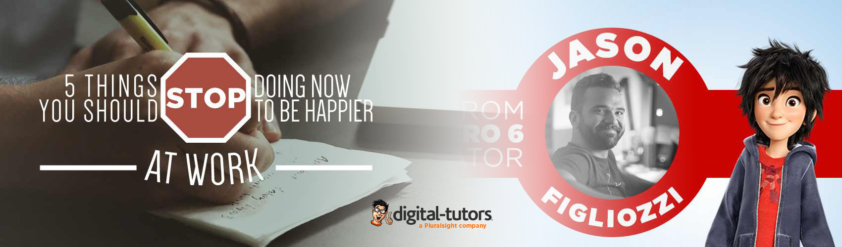 Digital Tutors Blog